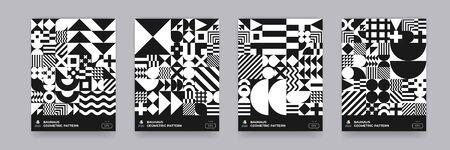 Abstract geometric pattern 向量圖像