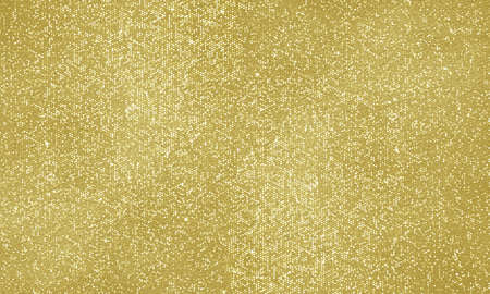 Gold Christmas background, glitter golden shine sparkles and sequins glow. Golden shiny and glittering confetti backdrop for Xmas card, gold foil magic glittery shimmer pattern effect 版權商用圖片