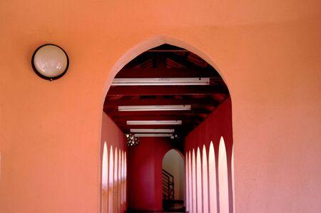 god box: Arch