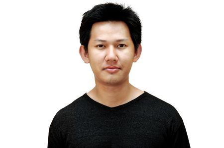 Male portrait Stock Photo - 286555