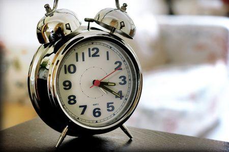 Clock photo
