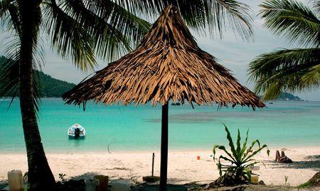 cabana: cabana - Beach vacation