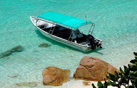 Boat Stock Photo - 374299