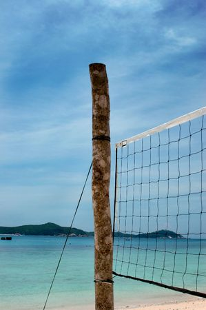 Beach vacation series - Perhentian Island Stock Photo - 374286