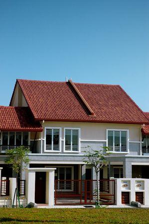 terrace house: Terrace house