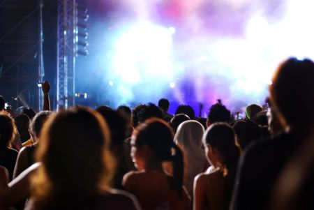 Night life party Stock Photo - 886026