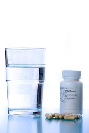 Vitamins photo