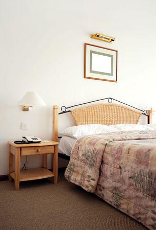 Bedroom Stock Photo - 2523515