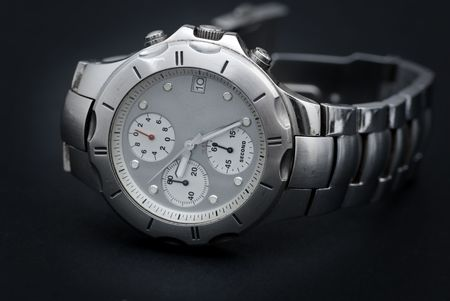 Wristwatch  写真素材