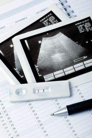 doctor exam: Pregnancy