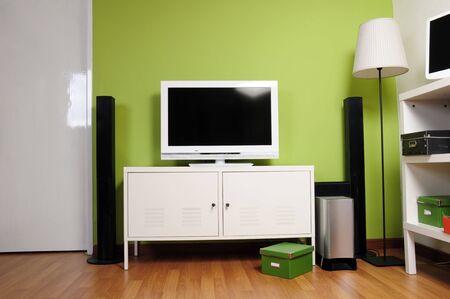 Television  photo