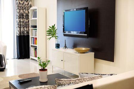 Living room interior Stock Photo - 5426712