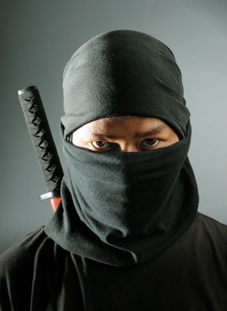 japanese ninja: Ninja Assassin