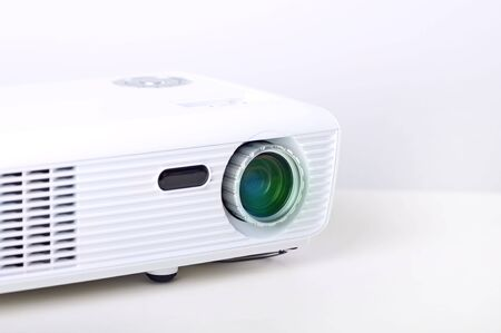 definition high: High definition projector