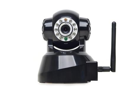 ワイヤレス IP カメラ