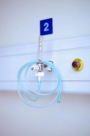 oxigen: Oxigen supply in the hospital