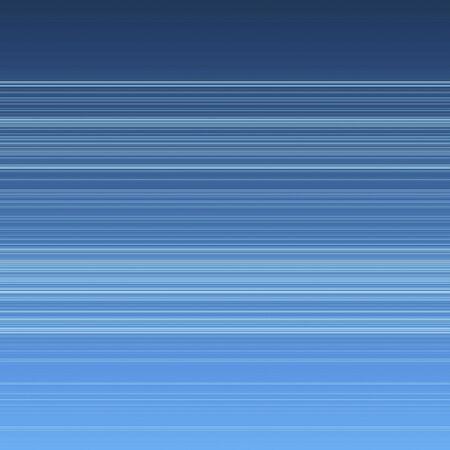 Blue line pattern