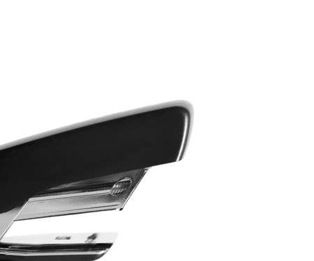 secretarial: Distorted stapler
