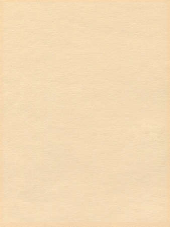 cream paper: Scanned cream textured paper for background or fills