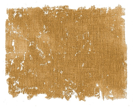 mucky: Grunge overlay applied to section of canvas.