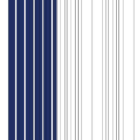 stripe pattern: Blue and black vertical stripe pattern on white background