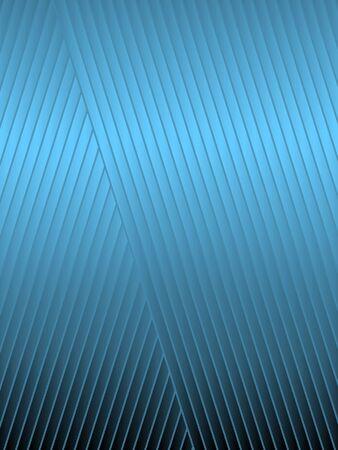 fondos azules: Resumen ilustración de las rayas diagonales azules para los fondos y rellenos