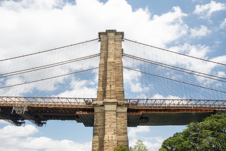 Brooklyn Bridge New york city, Manhattan