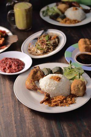 indonesian food: indonesian food
