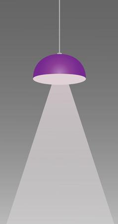 downlight: Lighting  Downlight , design illustration vector Illustration