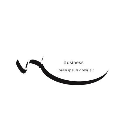 tending: branding and  Business  design Illustration