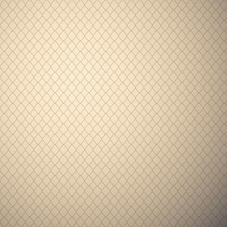 galvanized: Cage net background vintage- Vector