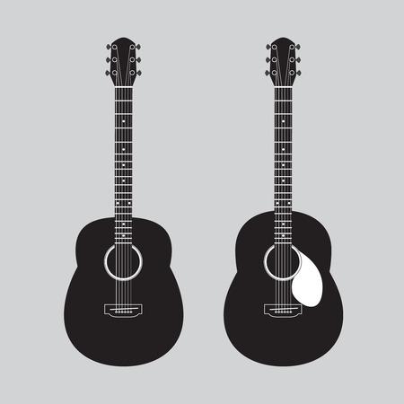 rosin: guitar  icons  vector