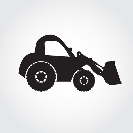 dozer: Wheel Dozer  Icon