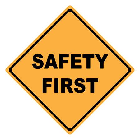 安全最初の符号ベクトル  イラスト・ベクター素材