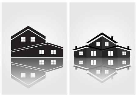 Huizen ontwerp