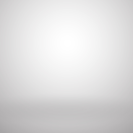 White Gray background .Simple light  . with space for your text and picture , illustrations