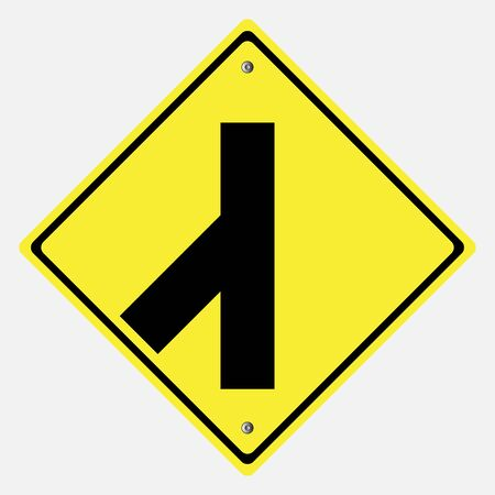 motorist: Traffic sign . vector illustration