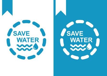 ahorrar agua: Ahorre agua