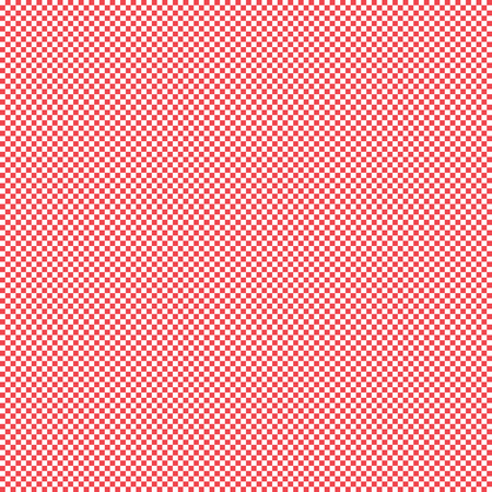 checkerboard: Red  table background texture, red pattern checkerboard ,  Vector seamless pattern. Modern stylish texture.  background with copy space
