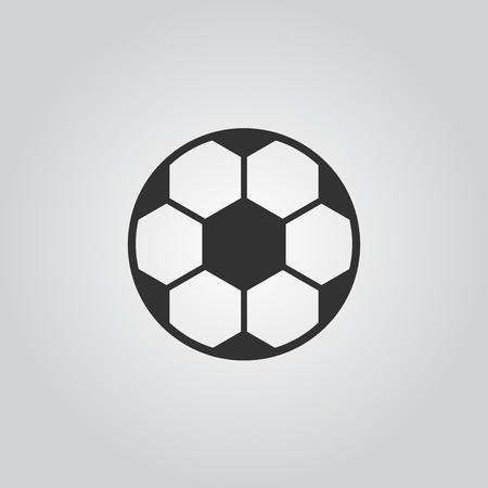 foot ball: foot ball Illustration