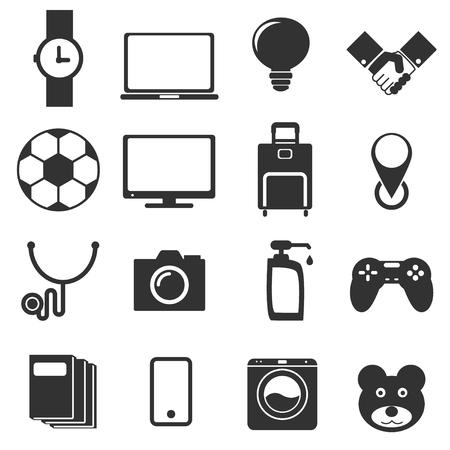 singn: web icon Illustration