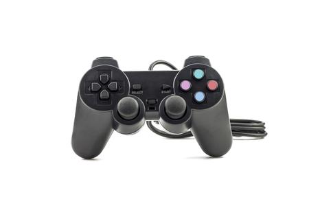 the gamepad: Gamepad Joystick