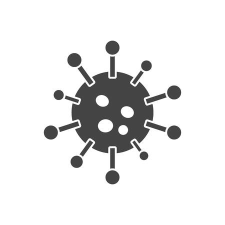 epidemiology: Bacteria icon
