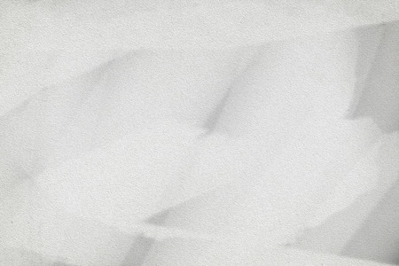 white textured paper: paper texture . white gray background . light rough textured  copy space Stock Photo