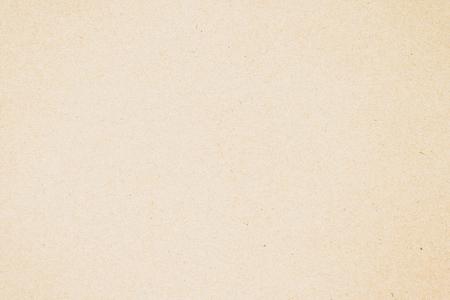 Sfondo di carta beige bianco trama leggera ruvida strutturata macchiata in bianco copia spazio sfondo giallo Archivio Fotografico