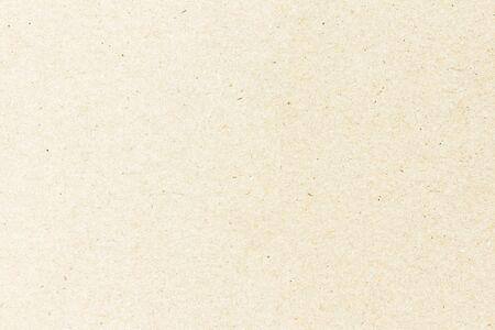 Biały beżowy papier tekstura tło światło szorstki teksturowane nakrapiane puste tło w kolorze beżowym żółtym, brązowym