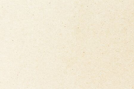 Textura de fondo de papel beige blanco textura áspera ligera manchada fondo de espacio de copia en blanco en amarillo beige, marrón