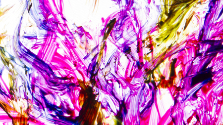 acryle: abstract watercolor paint background Stock Photo