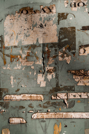Urban background grunge wall texture. Wallpaper backdrop to use. 스톡 콘텐츠