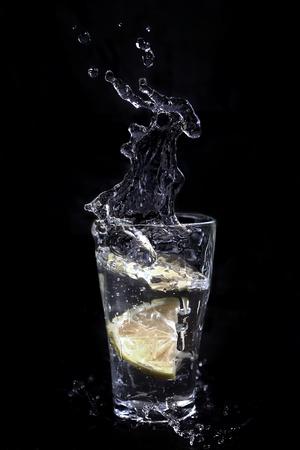 splash water photo